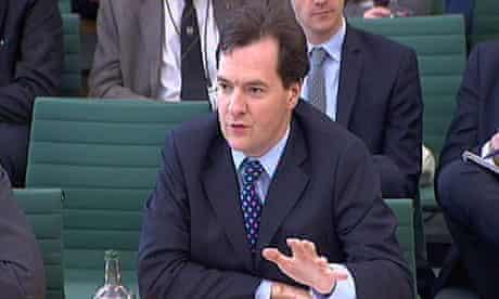 George Osborne, top rate tax cut