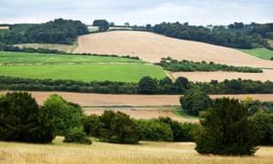 Green belt planning laws
