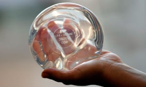PIP breast implant scandal