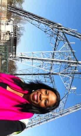 Deborah Bain, London manager Digital UK