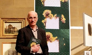 Patrick Keiller - The Robinson Institute preview