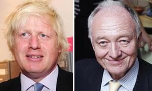 london mayor candidates - photo #26