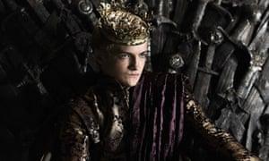 Game Of Thrones Season 2: joffrey