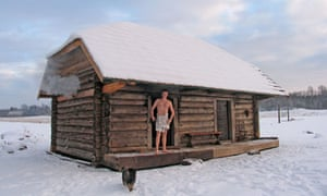 How To, Tips, & Things to Know: The Finnish Sauna