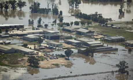 Floods in NSW