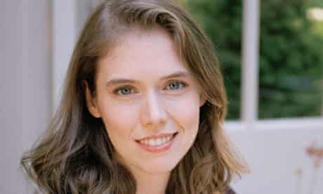 Madeline Miller, author of The Song of Achilles