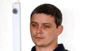Huntley attack case