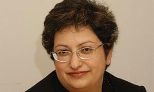 Zarin Patel BBC