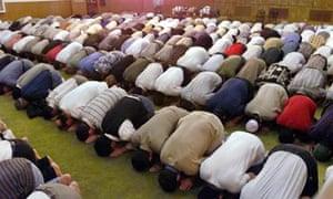 Mosque New York