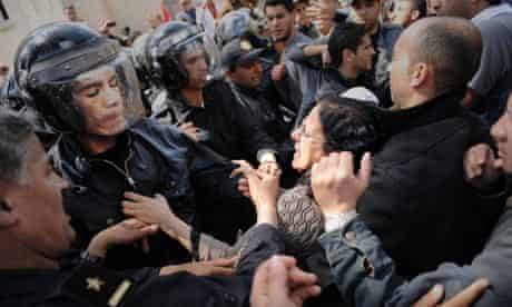 Martyrs' Day Tunisia