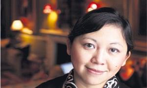 yiyun li, author