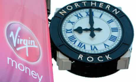 Virgin Money Northern Rock