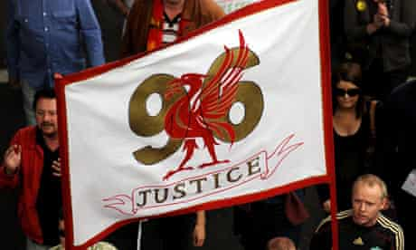Hillsborough campaigners