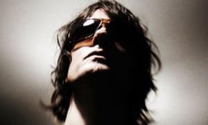 'I found out I had long-term liver disease' …Spiritualized's  Jason Pierce