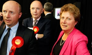 Gisela Stuart said banning MPs from mayoral elections would be a backward step.