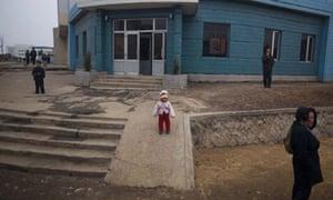 North Korea: real life on the streets