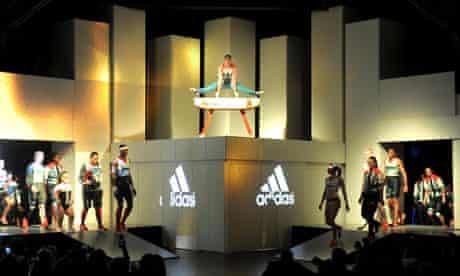 Olympics Adidas