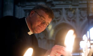 Jeffrey John, who says leaks stopped him becoming bishop of Southwark