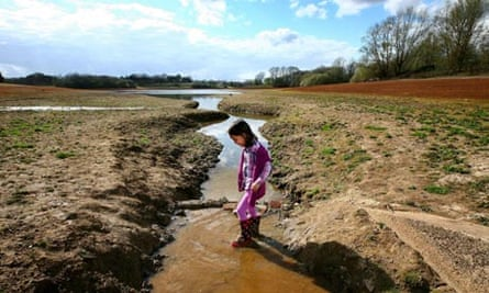 Drought 'may last until Christmas'