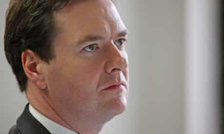 George Osborne was shocked by the statistics on tax rates paid by the rich now released the Treasury