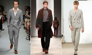 London Collections: Men