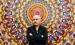 Damien Hirst at Tate Modern, April 2012