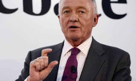 Ken Livingstone's energy co-op for London resembles schemes proposed by Which? and ThePeoplesPower