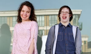 undateables luke and charlotte