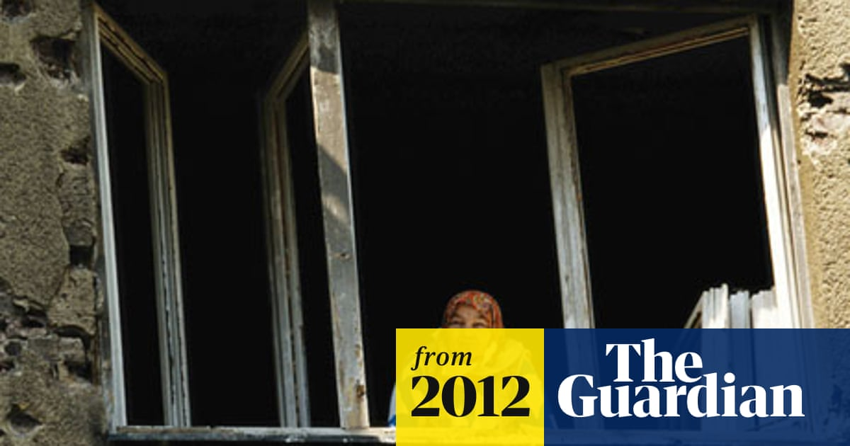Bosnian war 20 years on: peace holds but conflict continues