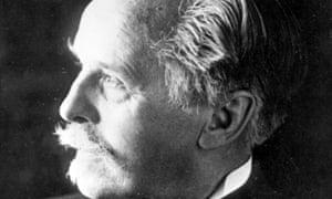 Karl May … writer and 'armchair fantasist'.