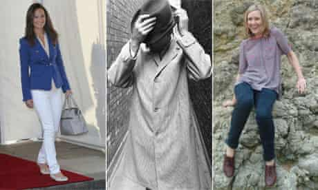 Fashion Statement: Ballet pumps, Acquascutum collapse and readers testing trends