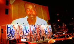 Kony campaign