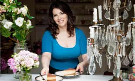 Nigella Lawson returns to BBC2 with a summer series on Italian food
