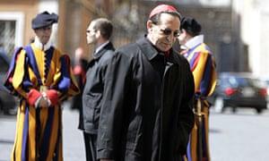 Cardinal Julian Herranz