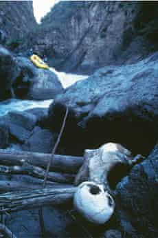 Shuiluo He River 1995