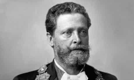 Karl Lueger Vienna