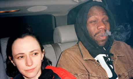 Who are they? Hype Williams