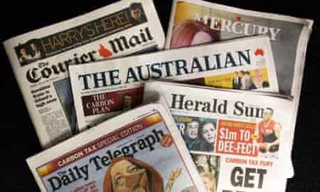 Murdoch papers