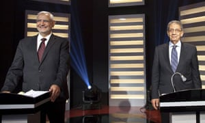 Egyptian presidential debate