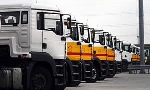 Tanker drivers have voted to accept the latest deal.