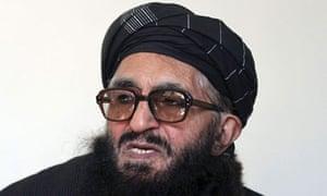 Arsala Rahmani