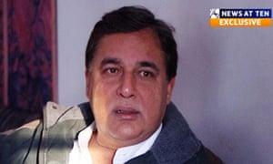 Hasnat Khan