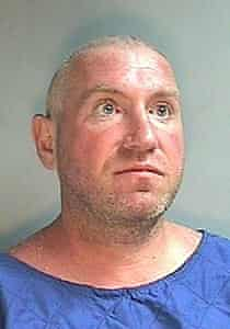 Paul Knipe said God told him to try to kill a tourist by hitting him with a cobblestone