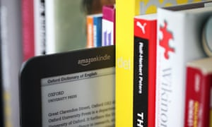 Waterstones deal with amazon puts kindle and ebooks instore books the kindle by amazon inc fandeluxe Choice Image