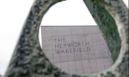 Hepworth Wakefield