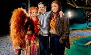 The Cunning Little Vixen at Glyndebourne