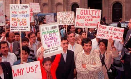 BCCI Demonstration