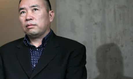 Chinese fugitive Lai Changxing
