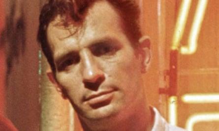 Jack Kerouac, New York City, 1958