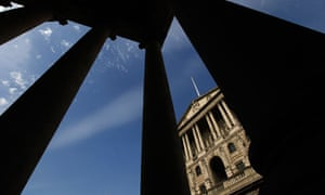 The Bank of England: Michael Cohrs says UK banks are ready for a Greek exit from the eurozone.